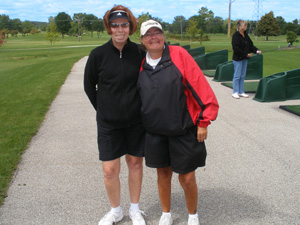 2009 Annual Summer Golf Outing